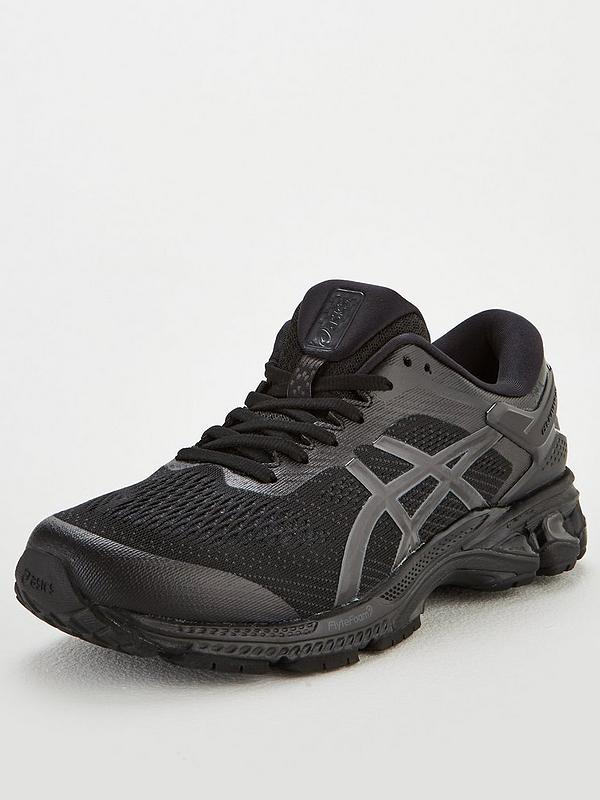 shop for luxury cost charm pick up Gel-Kayano 26 - Black