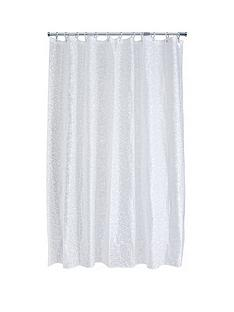 aqualona-fizz-white-soft-peva-shower-curtain