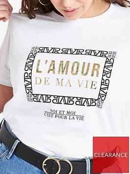 ri-plus-lamour-de-ma-vie-t-shirt--white