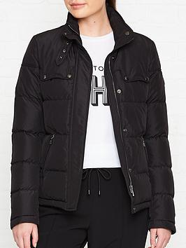 belstaff-slope-padded-jacket-black