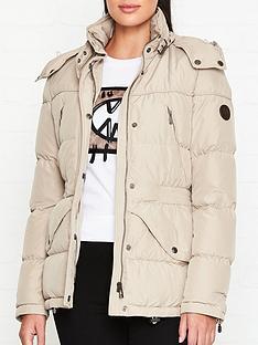 belstaff-vale-long-length-padded-jacket-sand