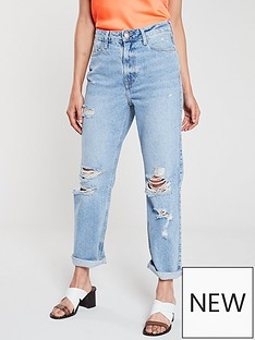 52e2c355 River Island Jeans, River Island Jeans for Women | Very.co.uk
