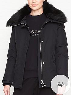 belstaff-perel-shearling-collar-padded-coat-black