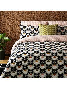 orla-kiely-house-nbspwild-daisy-duvet-cover