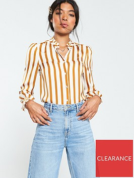 v-by-very-high-neck-stripe-shirt-stripe