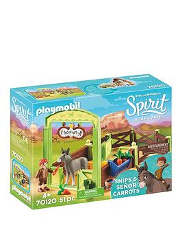 playmobil-dreamworks-spirit-70120-horse-box-snips-seor-carrots-by-playmobil
