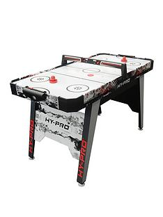 hy-pro-4ft-6in-electric-air-hockey-table