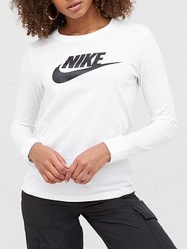 nike-nsw-essential-icon-futura-ls-top-white
