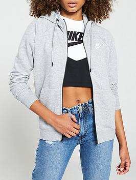 nike-nsw-essential-fz-hoodie-grey-heathernbsp