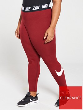 nike-nsw-club-legging-curve-rednbsp