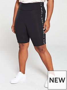 98ebe5d5315db Shorts | Sportswear | Women | Nike | www.very.co.uk