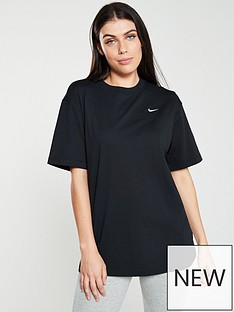 f559effed T-shirts | Womens sports clothing | Sports & leisure | Nike | www ...