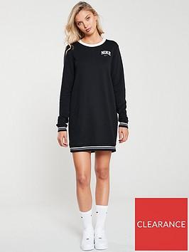 nike-nsw-varsity-dress-black