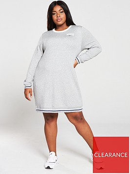 nike-nsw-varsity-ls-dress-curve-grey-heathernbsp