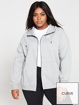 nike-sportswear-essential-fz-hoodie-curve-grey-heather