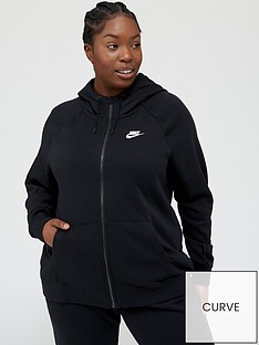 nike-nsw-essential-full-zipnbsphoodie-curve-black