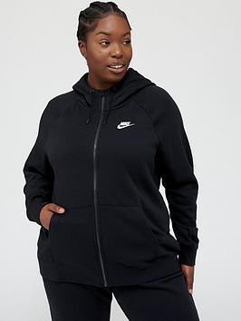 nike-nsw-essential-fz-hoodie-curve-black