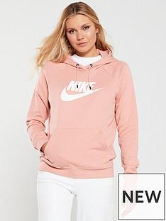 6df1ac61c245 Hoodies & sweatshirts | Sportswear | Women | Nike | www.very.co.uk