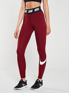 nike-sportswear-club-legging-rednbsp