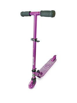 Zinc Identity Scooter - Purple