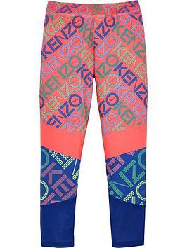 kenzo-aktion-girls-active-logo-colourblock-leggings-pinkblue
