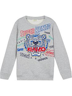 kenzo-boys-tiger-super-kenzo-crew-sweatshirt-grey