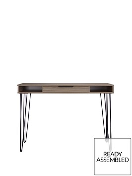 swift-tokyo-ready-assembled-console-table-with-hair-pin-legs