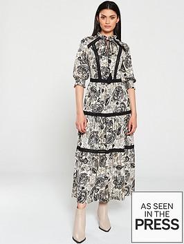v-by-very-paisley-and-ladder-trim-midi-dress-paisley-print