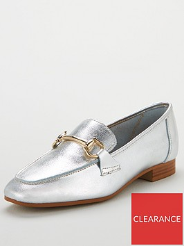 v-by-very-mario-leather-square-toe-loafer