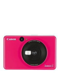 canon-canon-zoemini-c-pocket-size-2-in-1-instant-camera-printer-bubble-gum-pink