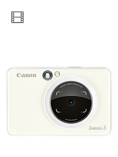 canon-canon-zoemini-s-pocket-size-2-in-1-instant-camera-printer-phone-pearl-white-appnbsp