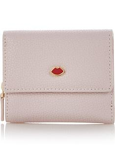 lulu-guinness-jodie-square-purse-pink