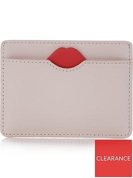 lulu-guinness-cate-card-holder-pink