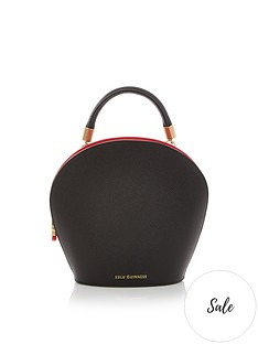 lulu-guinness-willow-top-handle-cross-body-bag-black