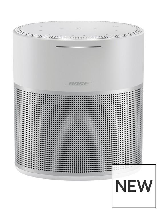 bose home speaker 300 black friday