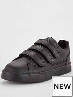 kickers-tovni-trip-strap-school-shoe