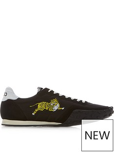 kenzo-move-jumping-tiger-trainers-black