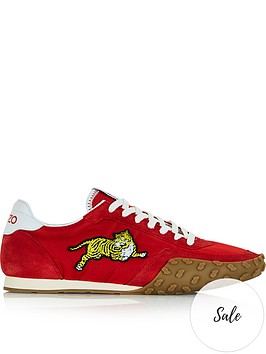 kenzo-move-jumping-tiger-trainers-red