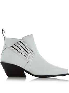 kenzo-rider-ankle-boots-white