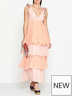 pitusa-alma-tiered-maxi-dress-pinkpeach