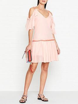 pitusa-camille-cold-shoulder-dress-pink