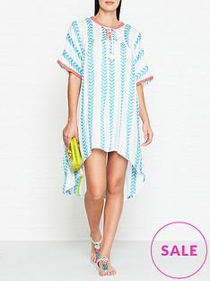 pitusa-lala-dress-whiteblue