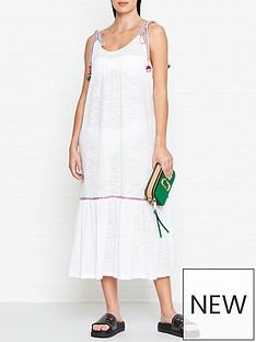 pitusa-tie-up-dress-white