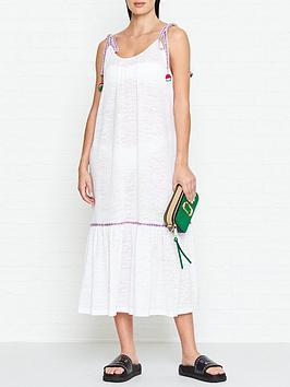pitusa-tie-up-dress-white