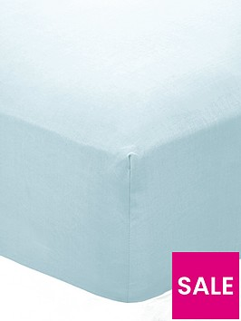 pure-cotton-200-thread-count-extra-deep-fitted-sheet-30cm