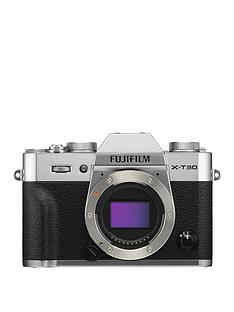 fujifilm-x-t30-body-only-silver