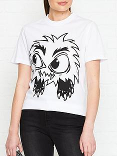 mcq-alexander-mcqueen-monster-band-t-shirt-white