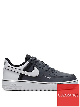 nike-air-force-1-lv8-2-childrens-trainers-greywhite