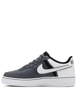 nike-air-force-1-junior-lv8-2-trainers-greywhite