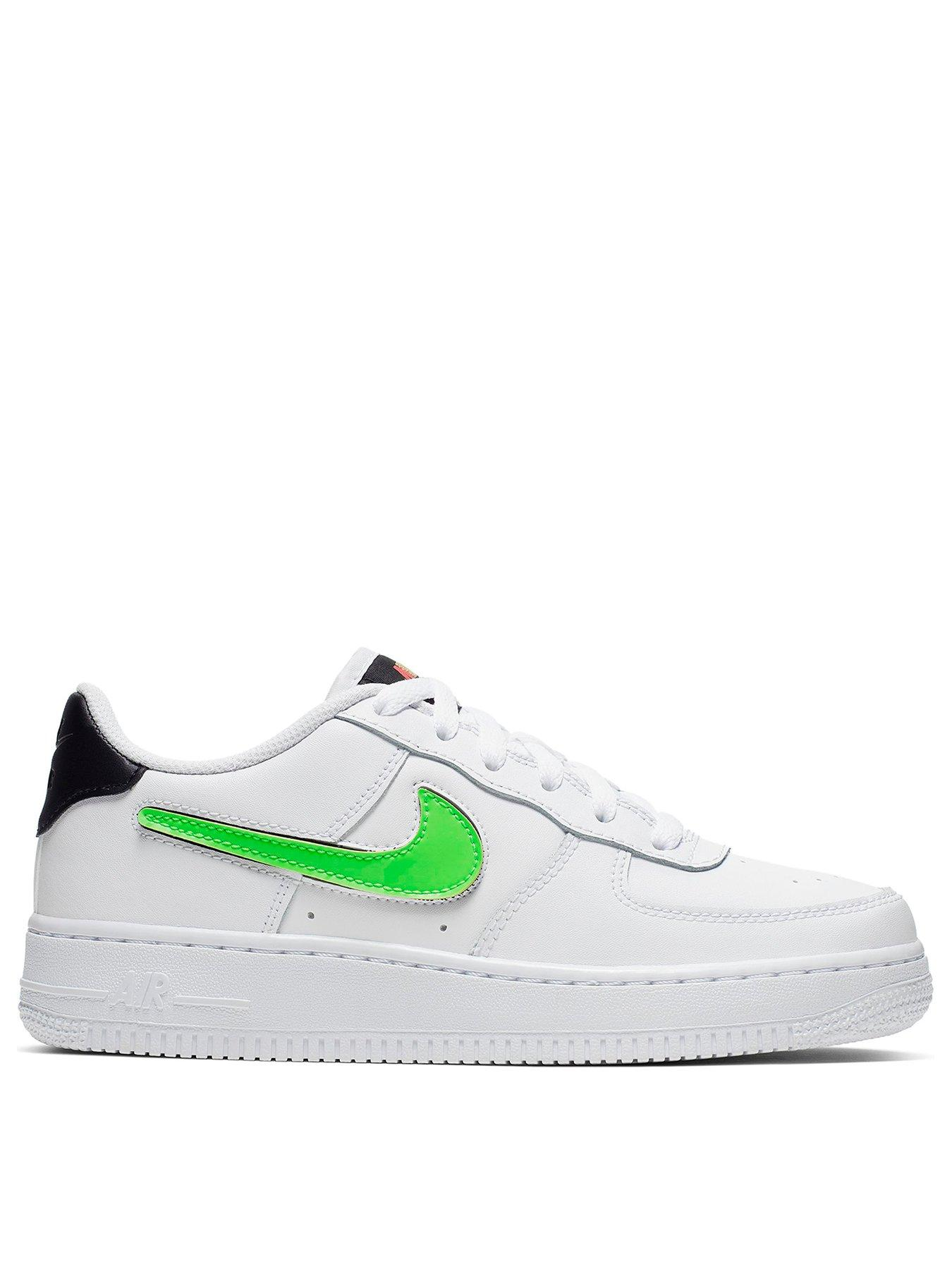 Nike Air Force 1 Junior LV8 3 Trainers